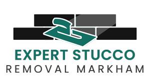Expert Stucco Removal Markham Logo