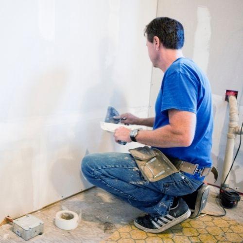 Expert Stucco Removal Markham Mudding Drywall