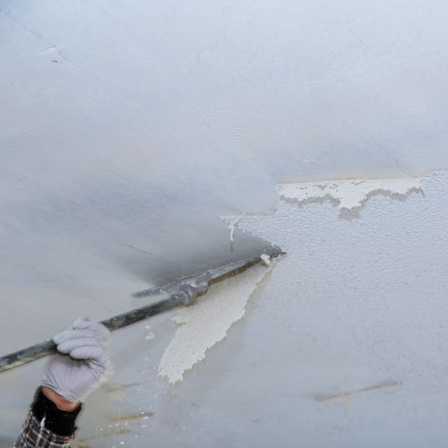 Expert Stucco Removal Markham Popcorn Ceiling Removal