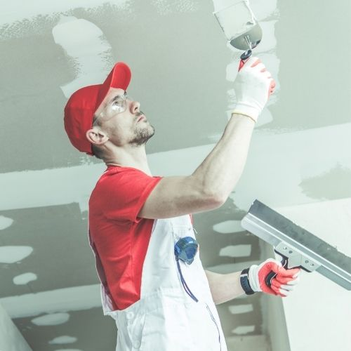 Expert Stucco Removal Markham Skim Coat Ceiling