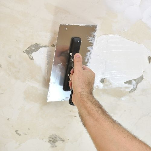 Expert Stucco Removal Markham Smooth Ceiling