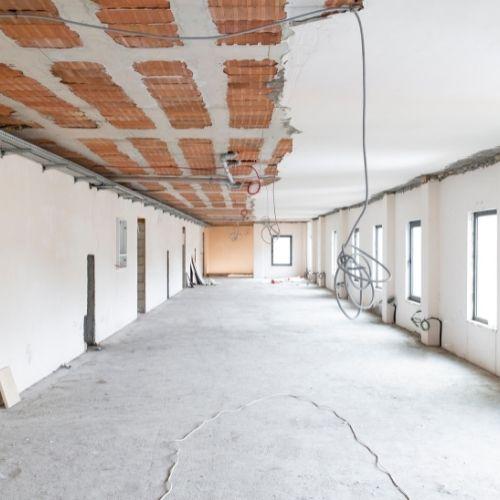Expert Stucco Removal Markham Stucco Removal