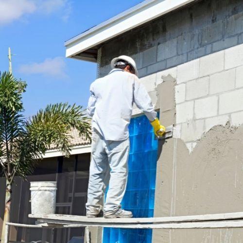Expert Stucco Removal Markham Stucco Repair