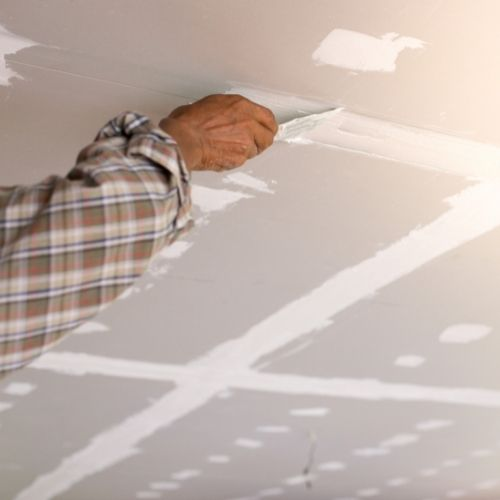 Expert Stucco Removal Markham Textured Ceiling Repair